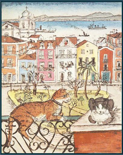 A. Jauss, Lisbon