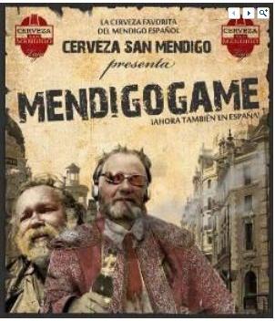 mendigo game