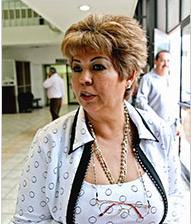 Lic. Silvia Raquenel Villanueva, qepd