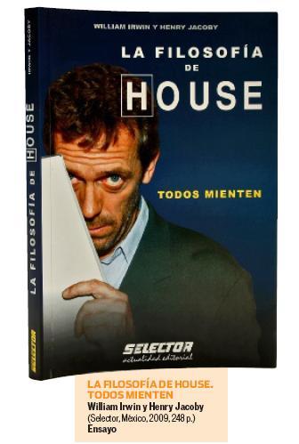 House libro