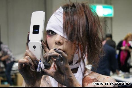 Goth en Tokio